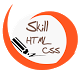 Skill In HTML & CSS