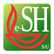 Renungan e-SH /Santapan Harian