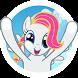 Pony Pegasus - Magic Journey by xAx