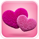 Fluffy Hearts Live Wallpaper by Live Wallpaper HQ