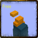 Block Tower Template 3D by free games and apps