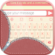 TouchPal Emoji Soft Keyboard by 1 Up Themes