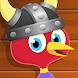 Pretty Bird Plunder by Happy Bacon Games