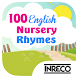 100 English Nursery Rhymes by The Indian Record Mfg. Co. Ltd.