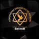 Comunidade Evangelica Sarandi by NewCreationApps