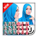 Tutorial Hijab Trand 2017 by Sayberstand Studio