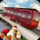 Snow Coach Bus Simulator 2018: Christmas Games
