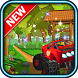 Blaze forest Adventure by Vandev Apps
