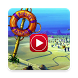 Videos of SpongeBob by Apps entertainment