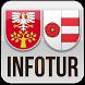 INFOTUR: Limanowa - DolnyKubin by Euro Pilot