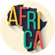 African Radio Stations by wsmrApps