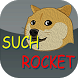 Such Rocket - Featuring Doge by bryankek