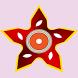 Fidget Spinner 2 by de codeDomain