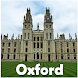 Visit Oxford United Kingdom by Zyan App