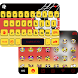GermanyFootball EmojiKeyboard