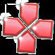 PSSP RED - Emulator PSP Simulator by Jordan Apps And Games