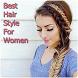 Hair Styles For Women by Dede Nurul Komaria
