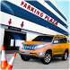 Modern Parking: New Prado Parking Game by Game Sonics Inc