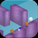 Steel ball jump by ILIDEM