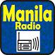 Manila - Radio Stations