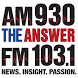 AM 930 The Answer by Salem New Media