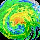 European Rain Radar(Weather Forcast)