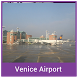 Venice Airport by Navigale