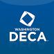 Washington DECA by Emblematic Web Design