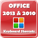 Free MS Office 2013 Shortcuts by Smart Mobi Apps