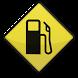 Gas Mileage by Alteridem