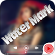 Video Water Mark by Photo Video Mixer