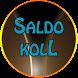 Saldokoll OKQ8 by Adanware