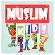 Muslim Kids by ICT@PSU
