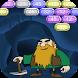 Crystal Crash Maths by Mathsframe