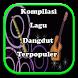 Kompilasi Lagu Dangdut Populer by Frankeska Kencaya Gintz