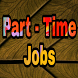 Part-Time Jobs by Education World
