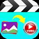 Transformez vos photo en vidéo by almoapp