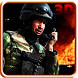 Army Commando Fury Shooter by AxactPlace