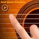Guitar Simulator Real by Dinogames