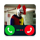 Fake Call Killer Clown by Chalala