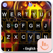 Halloween Fantasy Keyboard Theme