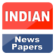All Indian Newspapers by Elitech Systems Pvt Ltd