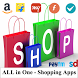 All in One Online Shopping App by Ultra position