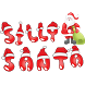 Silly Santa by init store