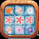 Flower Match - Blossom Crush by mungsap