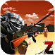 Army Commando Zombie Shot 2017 by JV GAME STUDIO