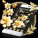 Elegant Gold Theme