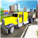 Truck Driver Cargo Transporter by MegaByte Studios - 3D Shooting & Simulation Games