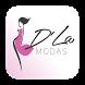 D'la Modas by VitrinaPRO