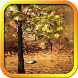 Fall Park Live Wallpaper by November Apps